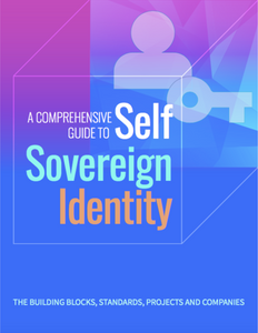 A Comprehensive Guide to Self-Sovereign Identity