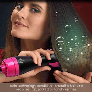 One Step Hair Dryer & Volumizer