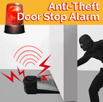 Anti-Theft Door Stop Alarm