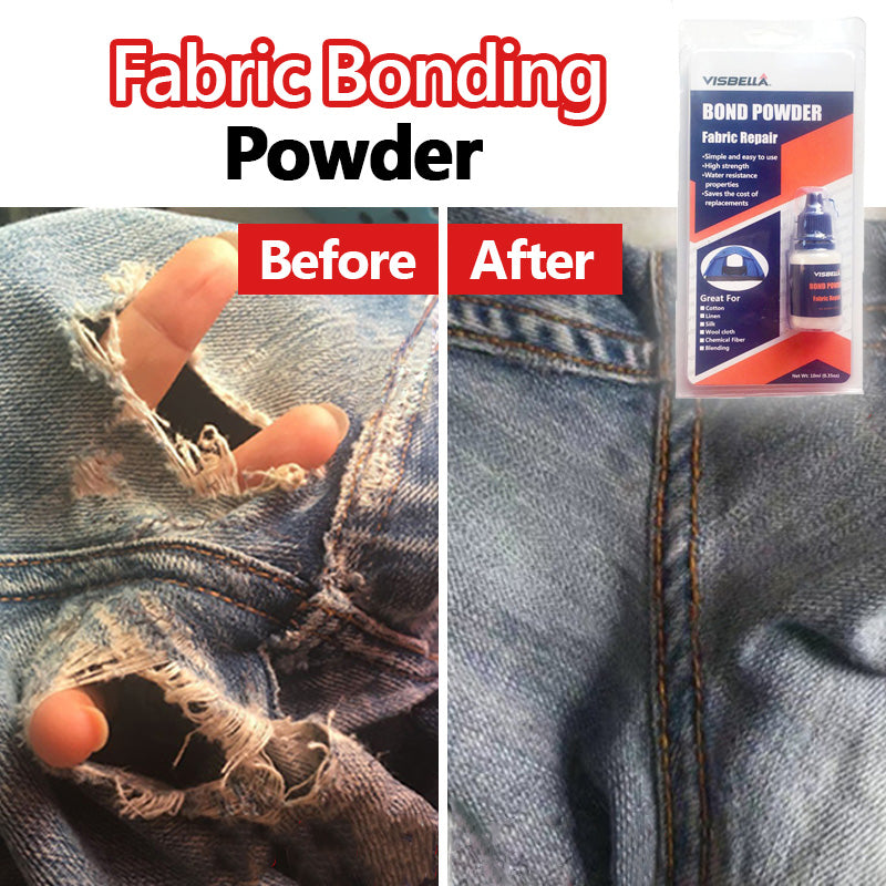 Fabric Bonding Powder