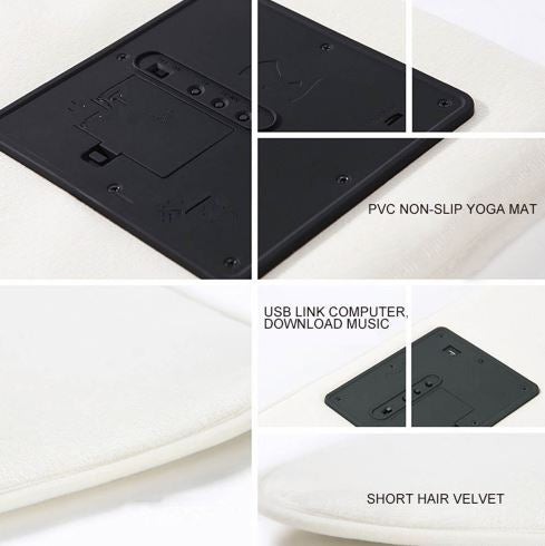 Smart Alarm Clock Mat