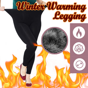 Winter Warming Legging