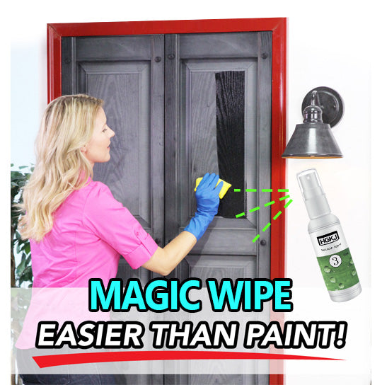 Magic Wipe