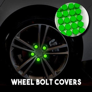 Wheel Bolt Covers