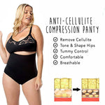 Anti-Cellulite Compression Panty