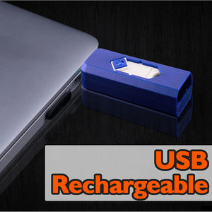 USB Rechargeable Lighter