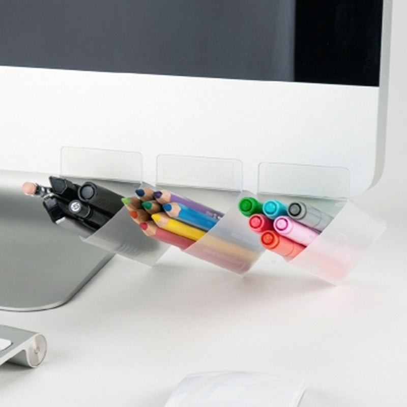 DIY Desktop Stationary Holder