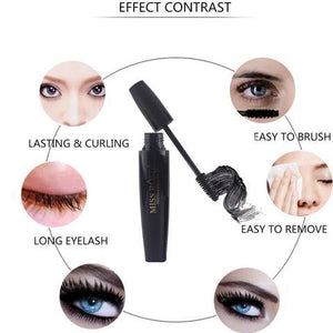 Eyelash Extension Mascara