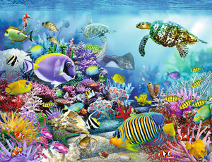 Ravensburger 2000pc Coral Reef Majesty