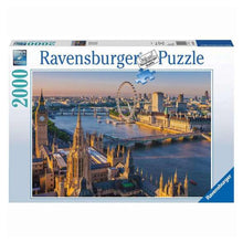 Load image into Gallery viewer, Ravensburger 2000pc Atmospheric London