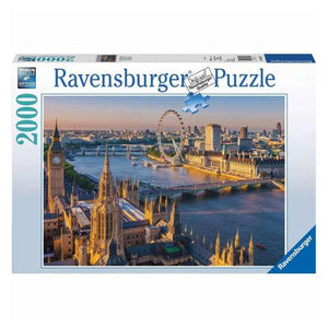 Ravensburger 2000pc Atmospheric London