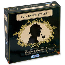 Load image into Gallery viewer, 221B Baker Street Board Game