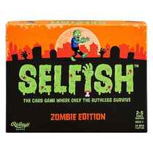 Load image into Gallery viewer, Selfish: Zombie
