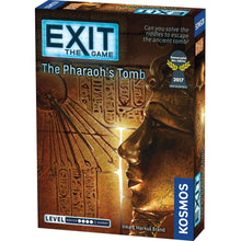 Load image into Gallery viewer, Exit The Game - The Pharaoh's Tomb