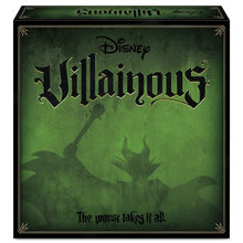 Load image into Gallery viewer, Disney Villainous Game