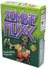 Load image into Gallery viewer, Fluxx Zombie
