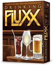 Load image into Gallery viewer, Fluxx Drinking