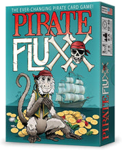 Load image into Gallery viewer, Fluxx Pirate