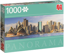 Load image into Gallery viewer, Jumbo 1000pc Sydney Skyline