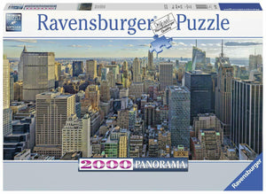 Ravensburger 2000pc View of New York