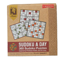 Load image into Gallery viewer, Sudoku a Day