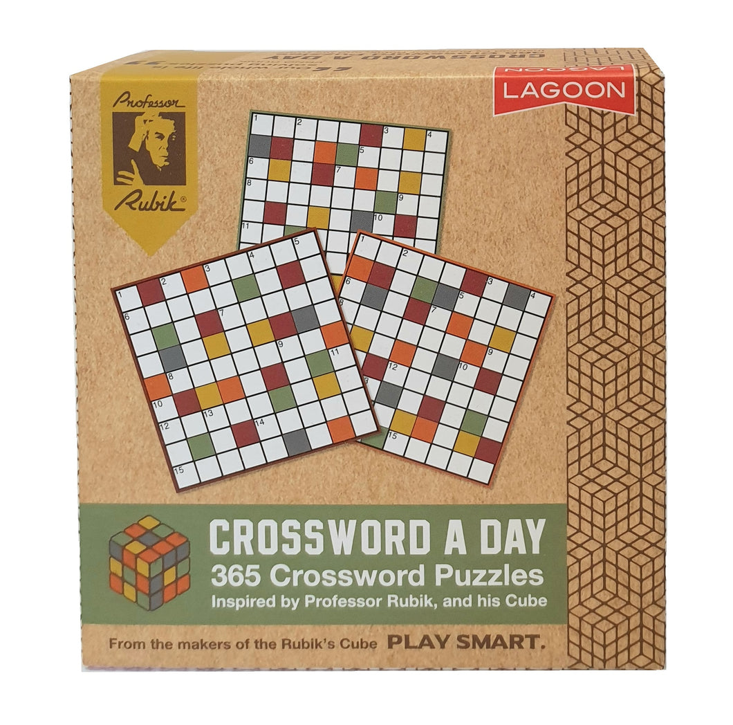 Crossword a Day