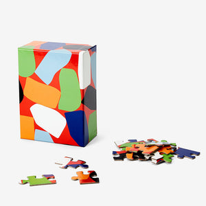 Areaware Pattern 100pc Stack Puzzle