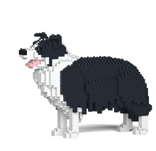 Load image into Gallery viewer, Jekca: Border Collie