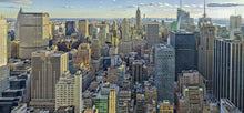 Load image into Gallery viewer, Ravensburger 2000pc View of New York