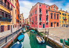 Load image into Gallery viewer, Funbox 1000pc Burano Canals