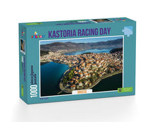 Load image into Gallery viewer, Funbox 1000pc Kastoria Racing Day