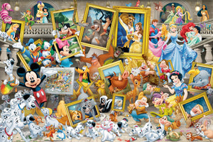 Ravensburger Disney 5000pc Artistic Mickey