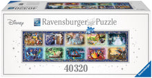 Load image into Gallery viewer, Ravensburger Disney 40320pc Memorable Moments