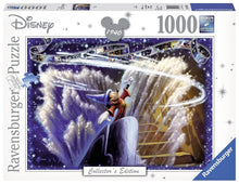 Load image into Gallery viewer, Ravensburger Disney 1000pc Fantasia