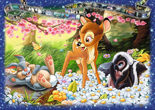 Ravensburger Disney 1000pc Bambi