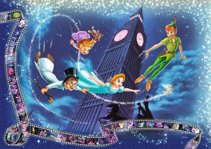 Ravensburger Disney 1000pc Peter Pan