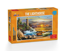 Load image into Gallery viewer, Funbox 1000pc The Lighthouse