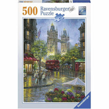 Load image into Gallery viewer, Ravensburger 500pc Picturesque London
