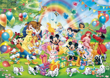 Load image into Gallery viewer, Ravensburger Disney 1000pc Mickey's Birthday