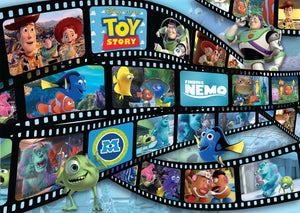 Ravensburger Disney 1000pc Pixar Movie Reel