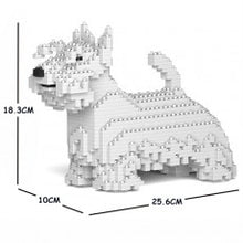 Load image into Gallery viewer, Jekca: Scottish Terrier