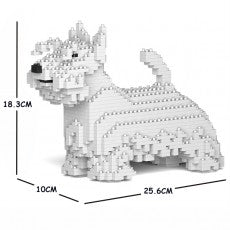 Jekca: Scottish Terrier