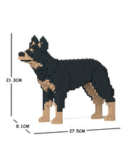 Load image into Gallery viewer, Jekca: Australian Kelpie