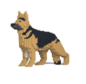 Jekca: German Shepherd