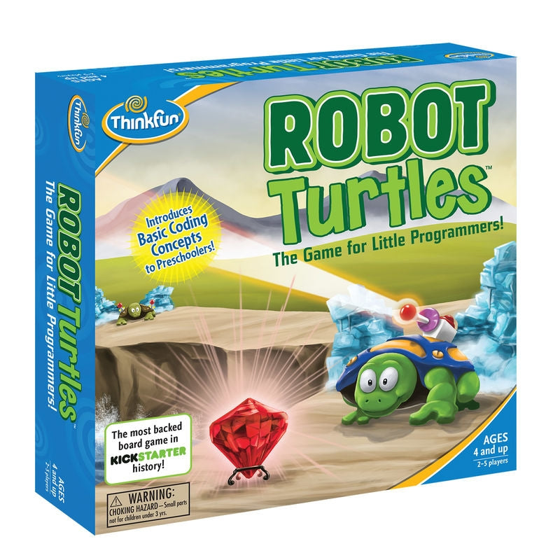 Robot Turtles™