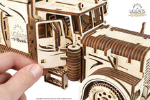 Load image into Gallery viewer, UGears Heavy Boy Truck VM-03