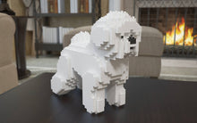 Load image into Gallery viewer, Jekca: Bichon Frise