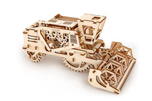 Load image into Gallery viewer, UGears Combine Harvester