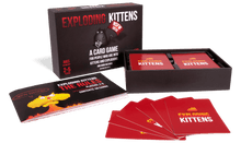 Load image into Gallery viewer, Exploding Kittens NSFW