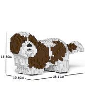 Load image into Gallery viewer, Jekca: Shih Tzu